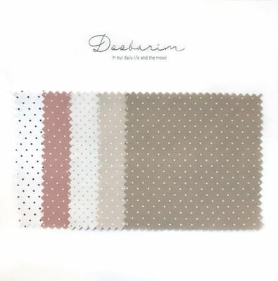 Doobarim Cotton Dot 40s