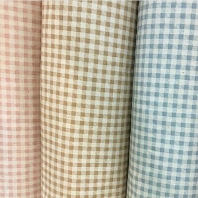 Doobarim Soft Checkered 30s