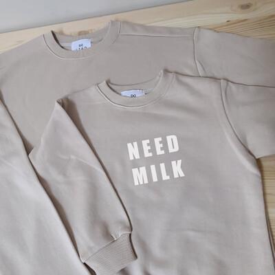 Kids Sweatshirt _ NEED Series