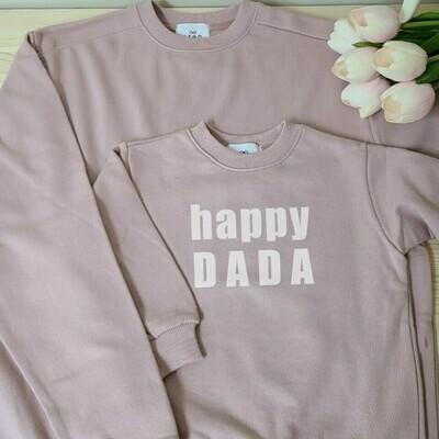 Kids Sweatshirt _ HAPPY series