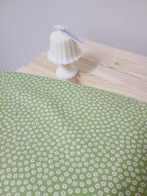 Daisy flower-cotton 30s
