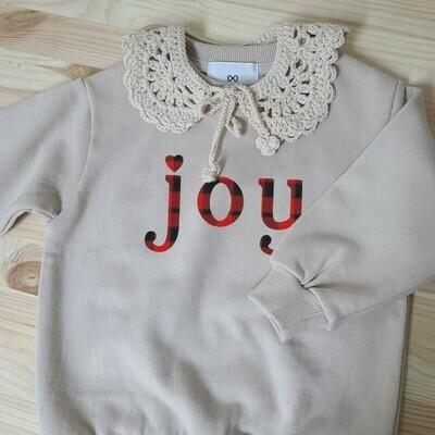 JOY _ Kids Sweatshirt