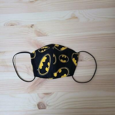 Kids Handmade Mask _ batman
