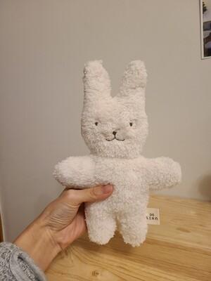 Sewing DIY KIT_ Fur Rabbit