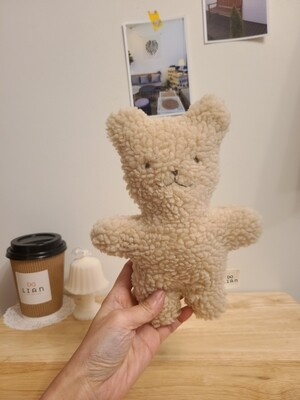 Sewing DIY KIT _ Teddy Bear Ting