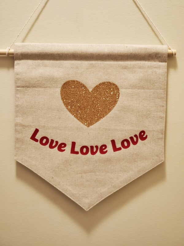 Garland _ LoveLoveLove