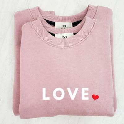 LOVE _ Mom Sweatshirt