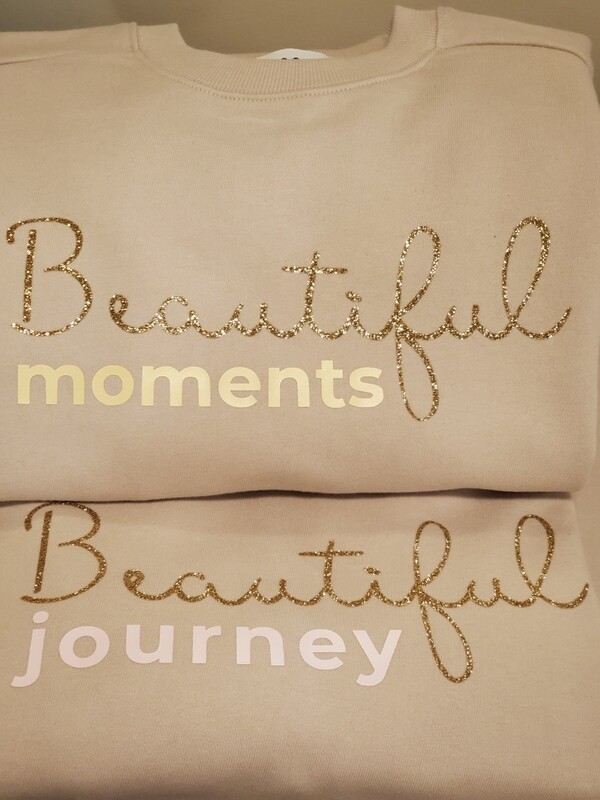 Beautiful Custom _ Kids Sweatshirt