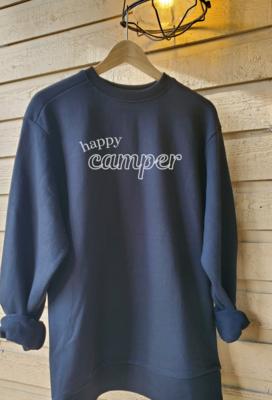 Happy Series _ Adult Sweatshirt