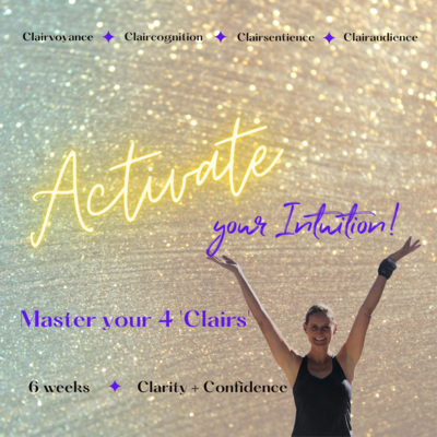 Activate Your Intuition Course