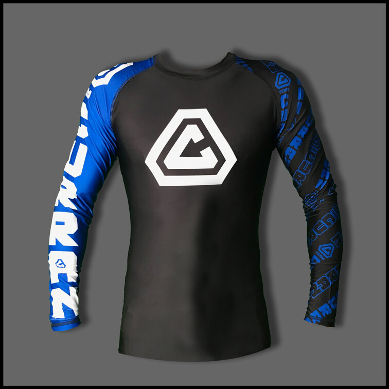 Rash Guard (Long Sleeve)