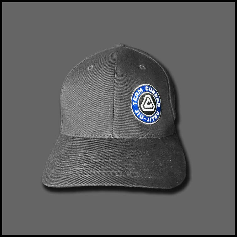 Hat (Black Flex-Fit)