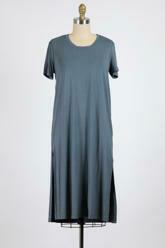 Super Soft Tee Shirt Dress