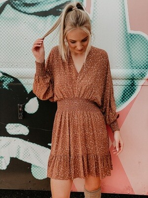 All for Fall Dress