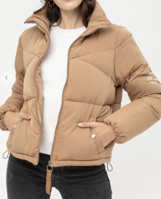 Your Go-To Puffer Jacket