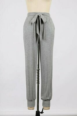 Joggers but make them Fancy