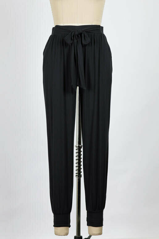 Take Me Out Take Me Home Joggers in Graphite