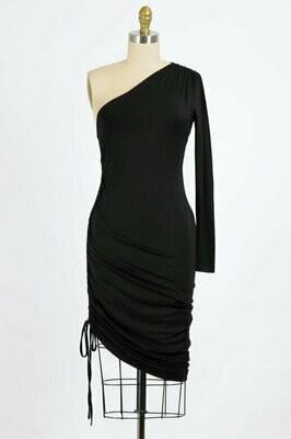 One Shoulder Sexy & Tasteful Dress