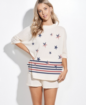 Independence Day Top Matching Set