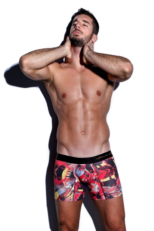 Alexander COBB Underwear - Boxer Long
