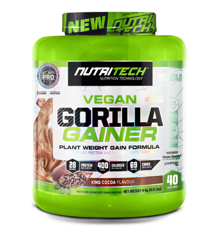 Gorilla Gainer 4kg