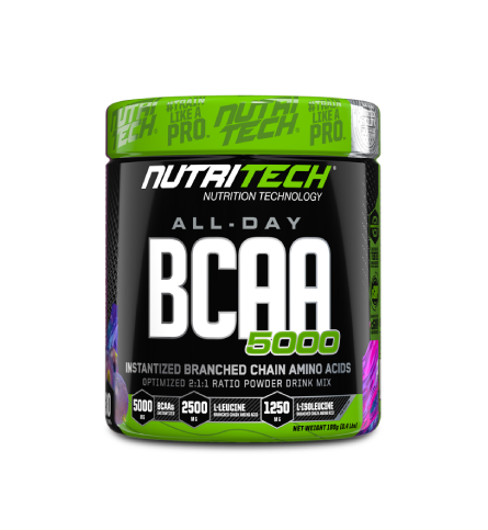 All-Day BCAA 5000