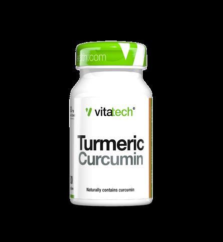 Vitatech® Turmeric Curcumin