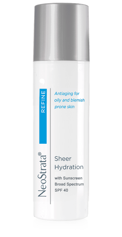 NeoStrata® Sheer Hydration SPF40