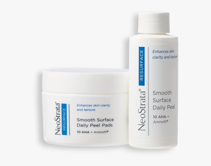 NeoStrata® Smooth Surface Daily Peel Pads