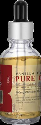 CBD Oil - Fynbos (15ml)