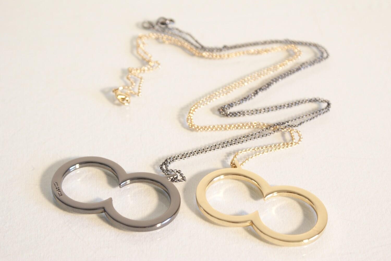 2EROS Neck Chain