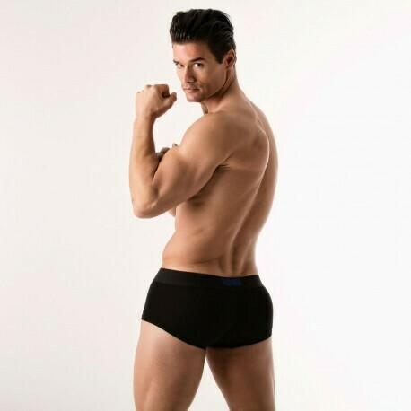 CODE 22 - 01152 | Basic Boxer