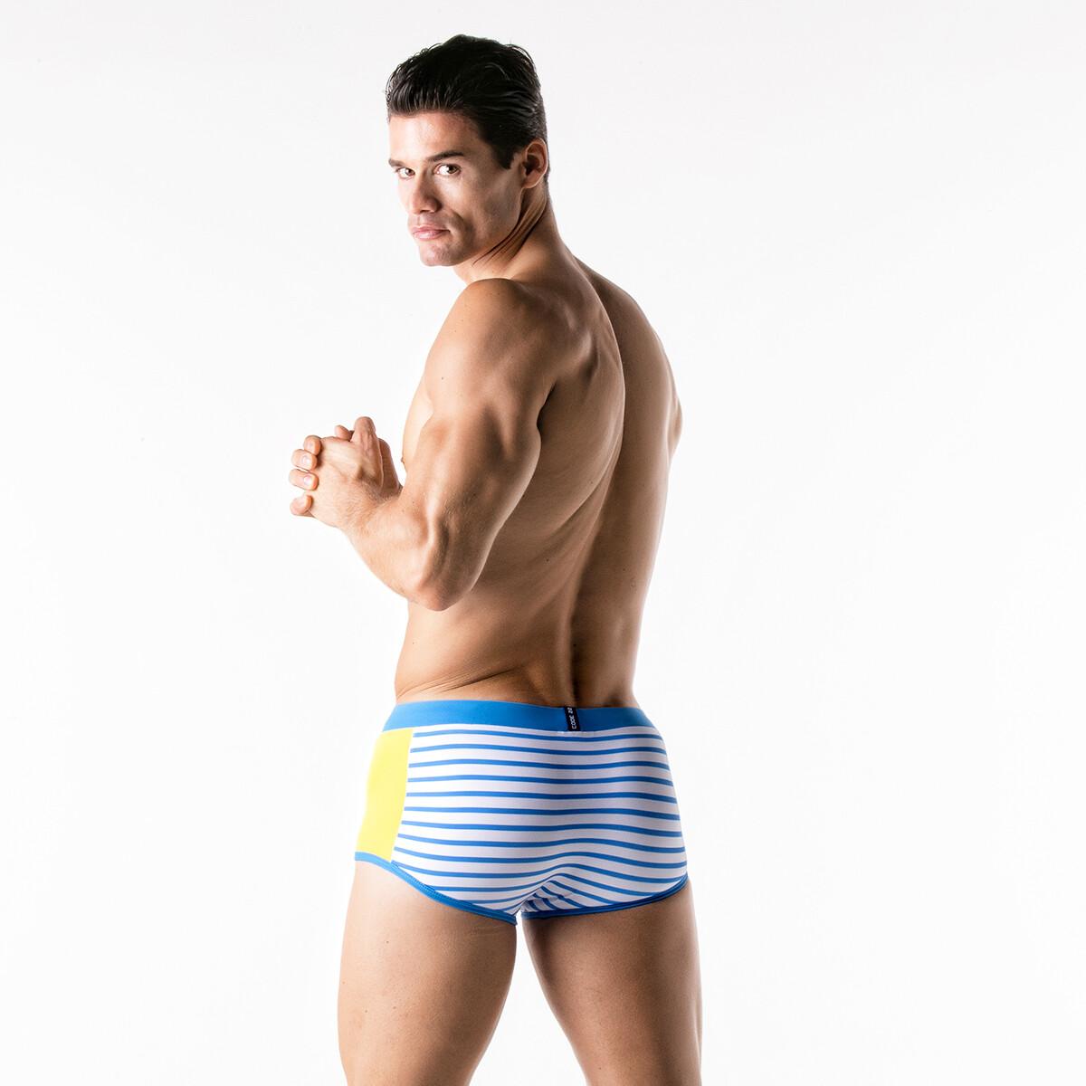 CODE 22 - 5613 | Naval Swim Boxer