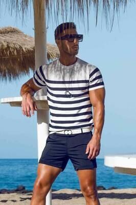 2EROS Bondi (Series 2) Shorts - Black