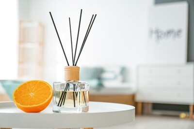 CH Collection® Diffuser - Lemongrass, Lime & Ginger