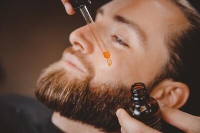 CH Collection® Beard Oil
