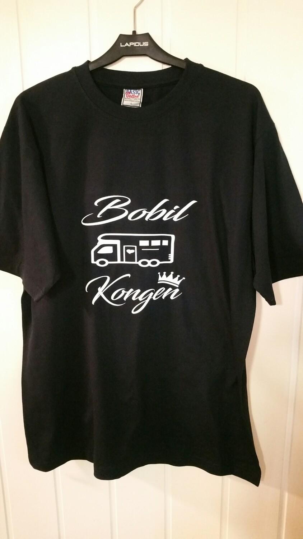 Bobil Kongen t-shirt