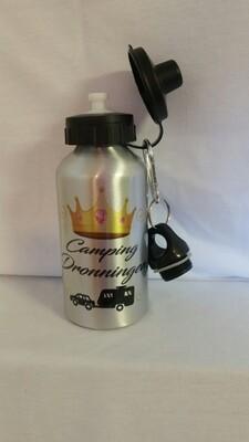 Camping drikkeflaske