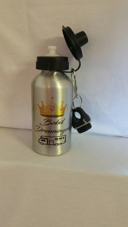 Drikkeflaske Bobil Dronning