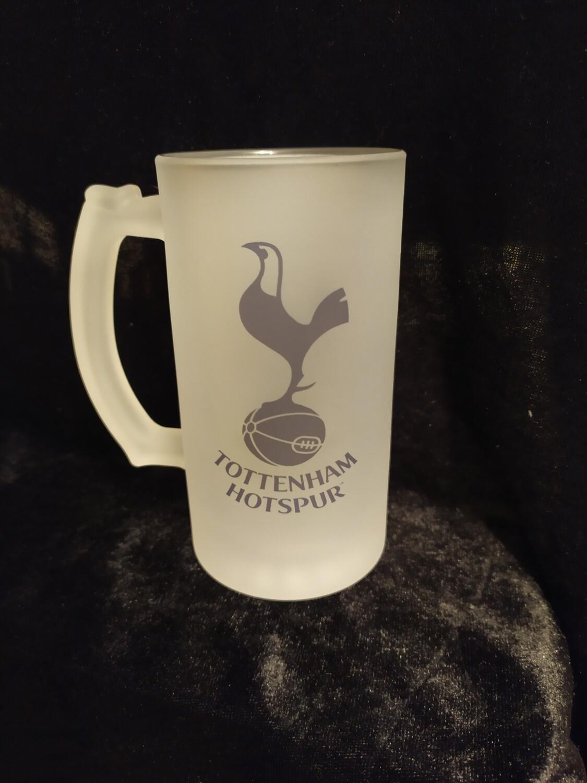 Tottenham Øl krus