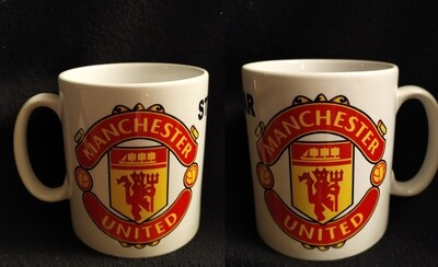 Manchester krus kun logo