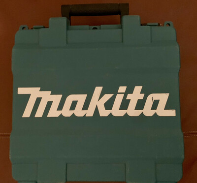 New Mint Condition Makita Jig Corded Saw