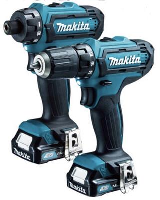 New Makita 12 Volt Drill & Impact Driver