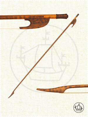 Magister Modell für Violine bzw. Diskantgambe