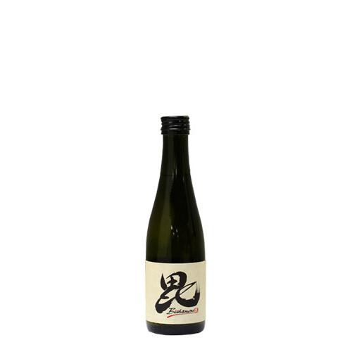 Bishamon Junmai Ginjo Sake 300ml