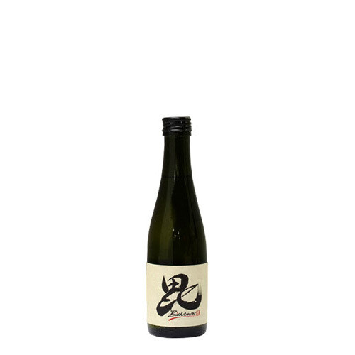 Bishamon Junmai Ginjo 300ml