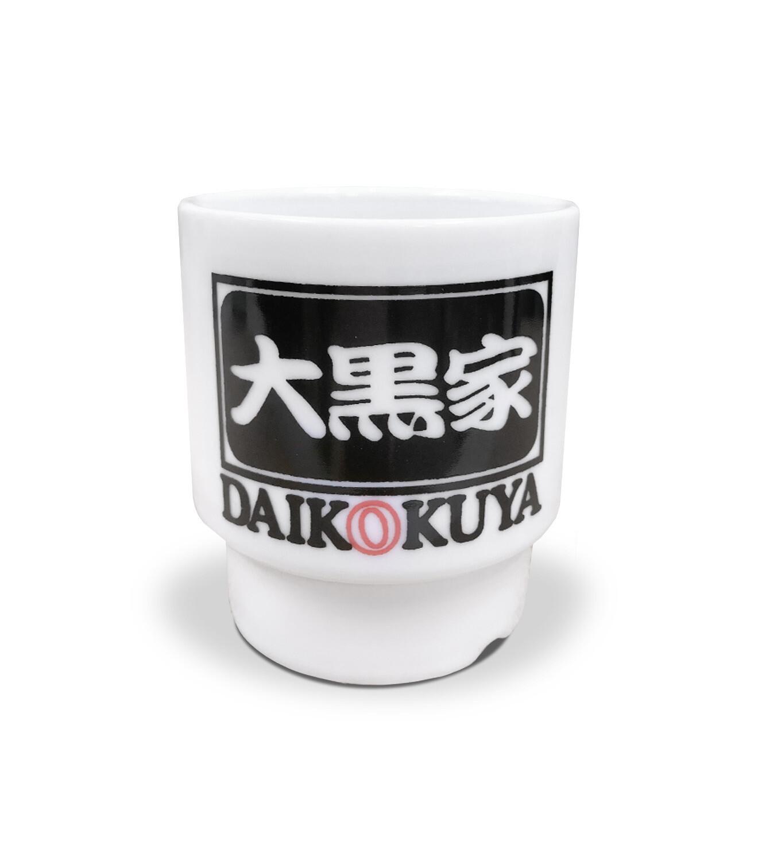 Daikokuya Tea bowl