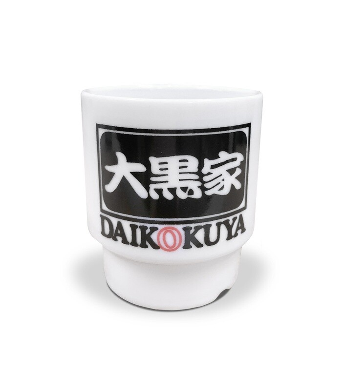 Daikokuya Tea bowl