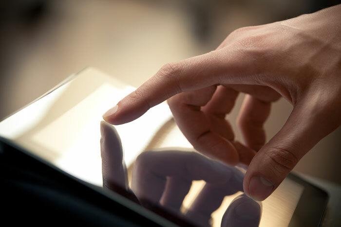 Cours d'informatique - Cours intermédiaire tablette IPad Cours d'informatique - Cours intermédiaire tablette IPad