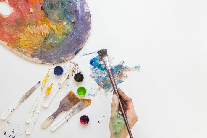 Ateliers libres de peinture Ateliers libres de peinture